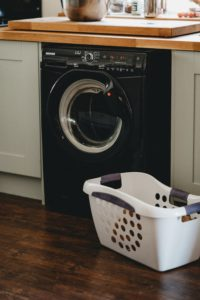 Getting on Top of the Laundry: Finding a Method that Works for You
