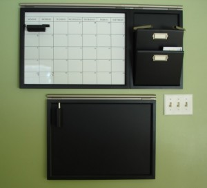 Decorating To Declutter Wall Organizers And Calendars