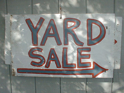 source: YardSale