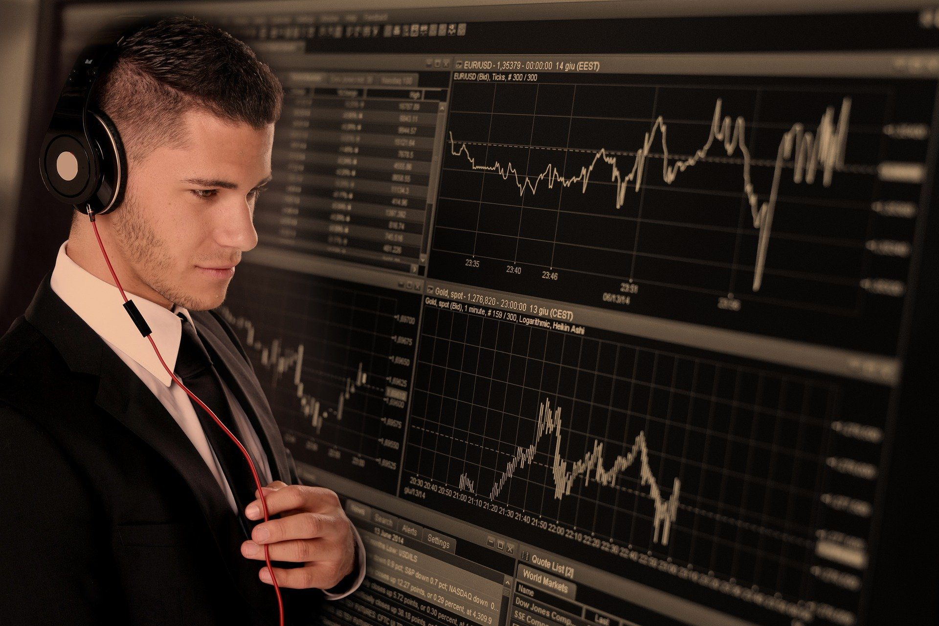 Investment Opportunities for Investing Beginners