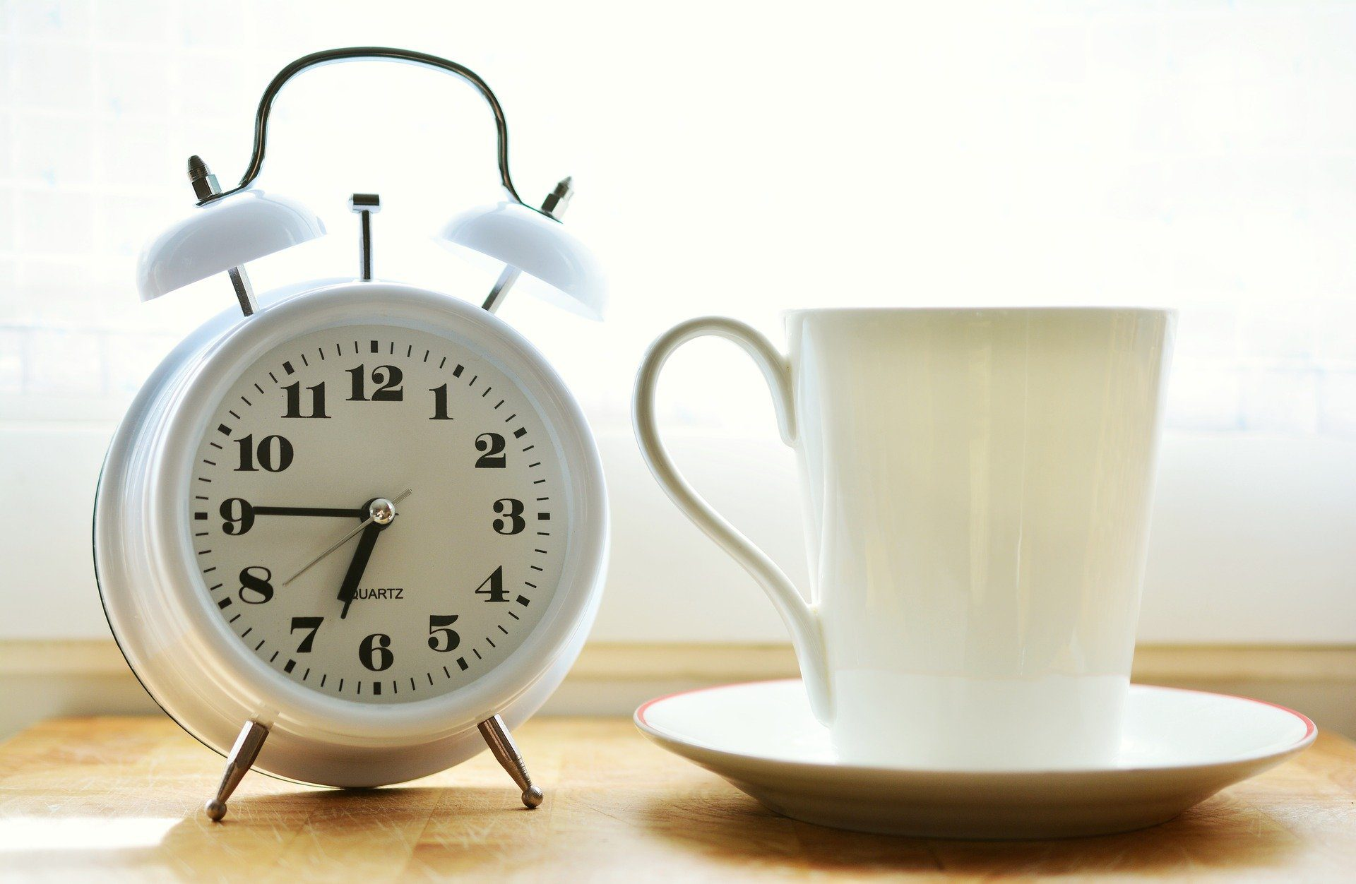7 Secrets to Finding More Time