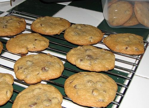 Batch of Cookies