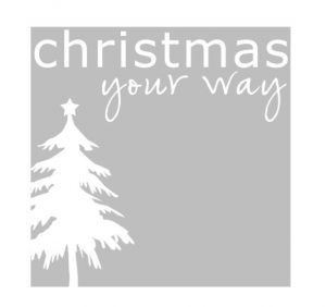 FREE Christmas Planning eBook & Printables