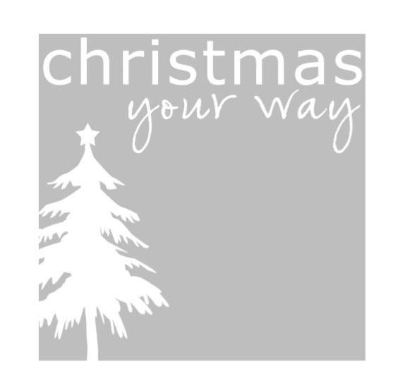 FREE Christmas Planning eBook & Printables