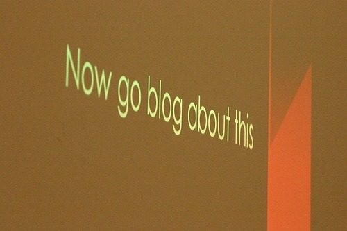 QOTD: When & Why Did You Start Blogging?