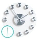 Manage Your Time With a Funky Clock