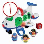2-3 year old gift guide