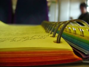 Read more about the article A Planning Notebook for Peaceful and Productive Holidays