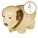 Cute Piggy Banks for All Ages