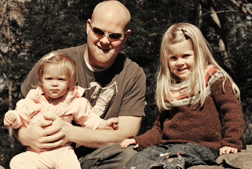 daddy & daughters