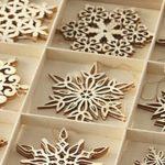 snowflakes ornaments 2