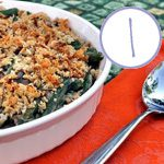 Read more about the article Thanksgiving Recipes: Veggies