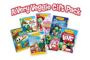 very veggie pack