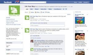 Read more about the article How To Set Up a Facebook Fan Page