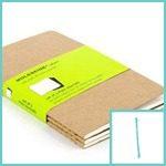 pocket notebooks