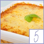 kid-friendly casseroles