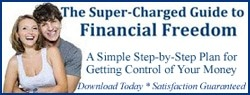 The Super-Charged Guide to Financial Freedom