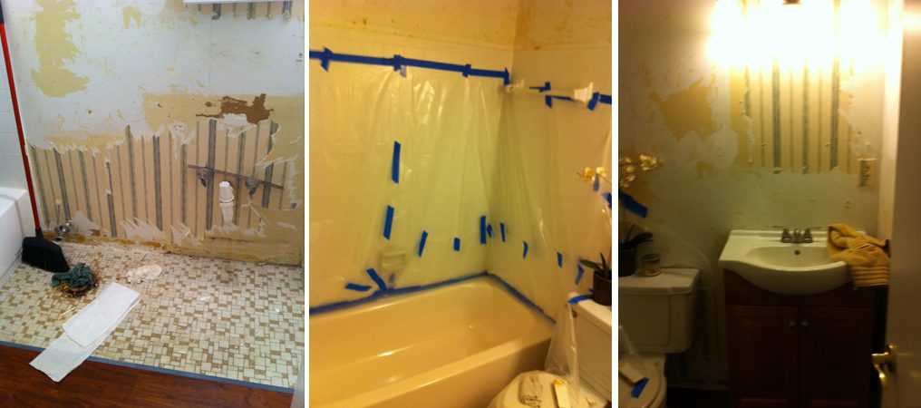 Bathroom Updates and Remodels with The Home Depot