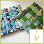 recycled magazine crafts