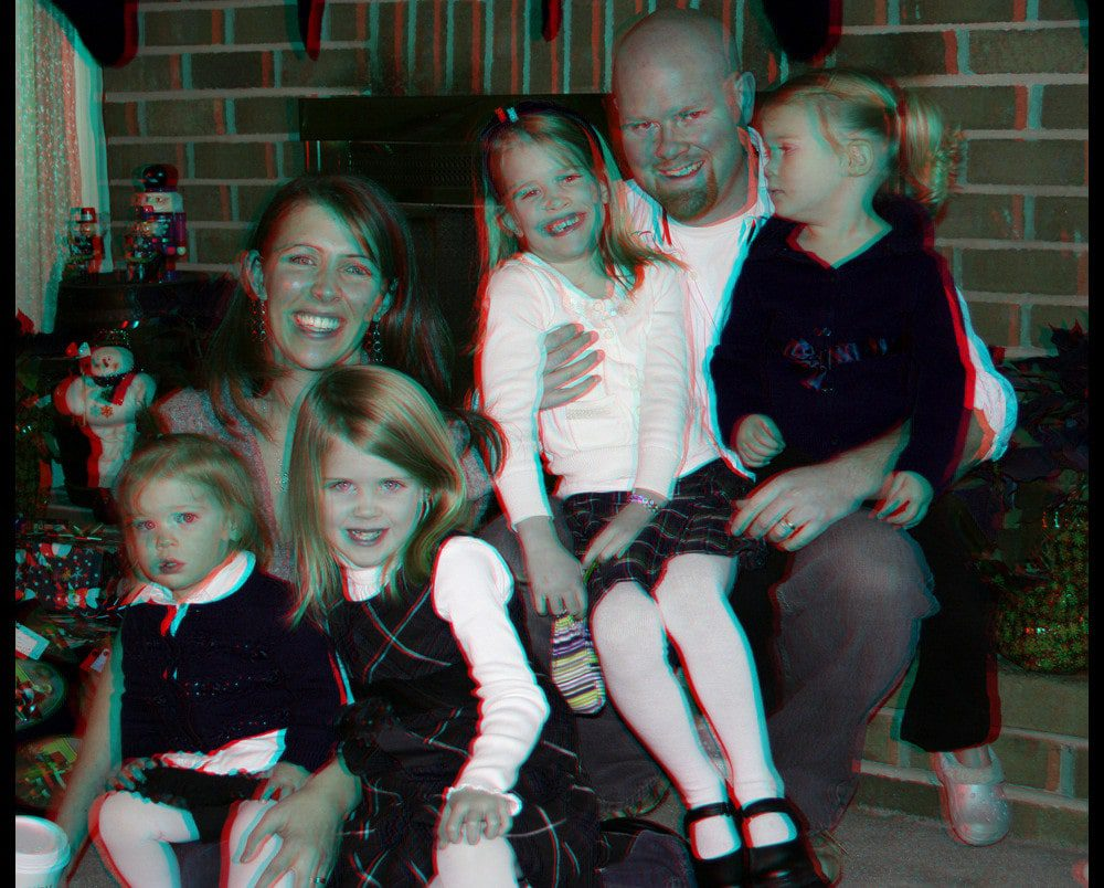 3D-family-picture