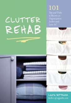 clutter rehab giveaway