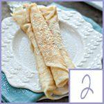 make-ahead freezer breakfasts