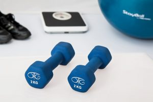 Read more about the article Track Your Workouts with This Free Printable Exercise Log