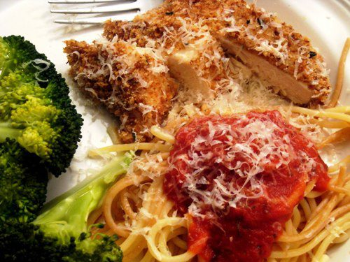 chicken-parmesan