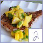 pineapple recipes