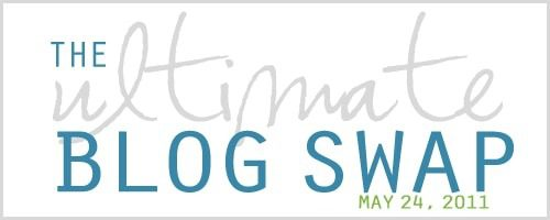 You are currently viewing Announcing The Ultimate Blog Swap!
