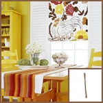 Read more about the article Splashes of Color: Decorating with Sunshine Yellow
