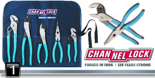grateful giveaways channellock tools