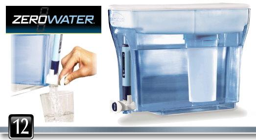 grateful giveaways zero water