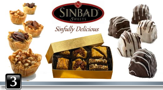 grateful giveaways sinbad sweets