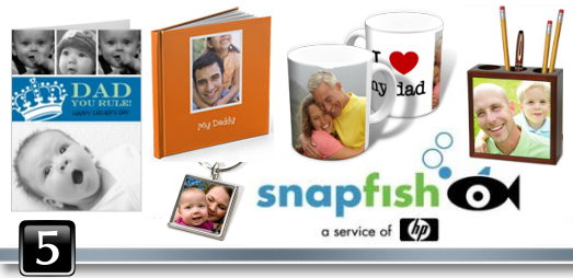 grateful giveaways snapfish
