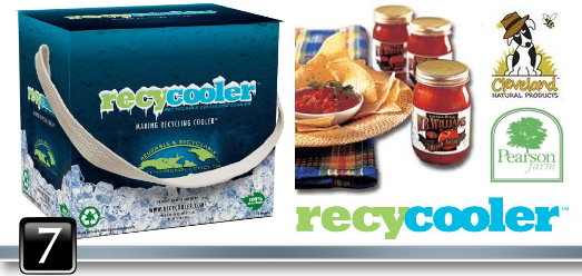 grateful giveaways recycooler