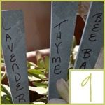 Read more about the article Fun & Funky Garden Markers {DIY and For Sale}