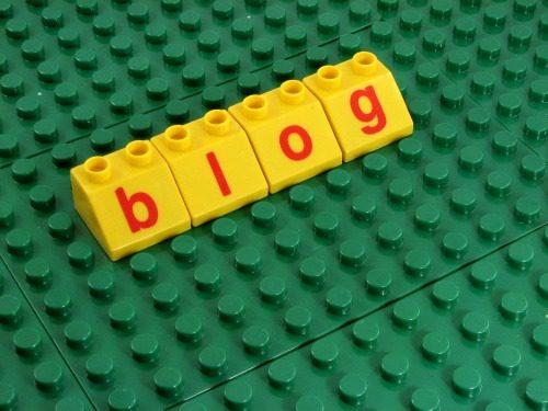 blog legos