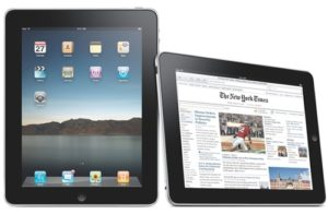 Read more about the article Doing Business with Your iPad