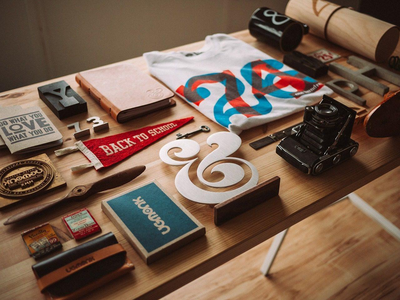Organizing Your Memorabilia {part 2}