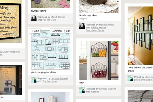 You are currently viewing Organizing Design Ideas