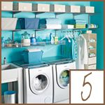 Read more about the article Splashes of Color: Decorating with Carribean Blue