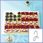 patriotic desserts
