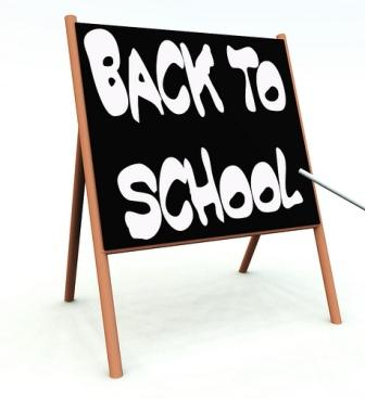 You are currently viewing Organizing for Back-to-School