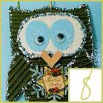 repurposed coffee sleeve crafts