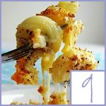 macaroni & cheese recipes