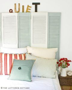 Read more about the article Personalize Your Bedroom With A Unique Headboard