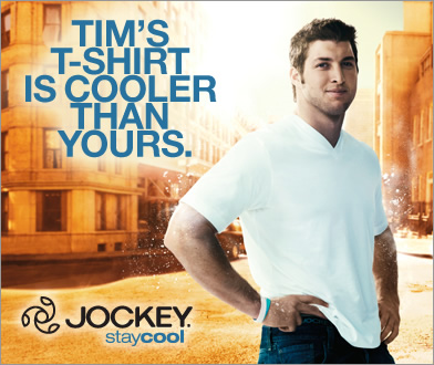 Jockey Staycool