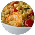 quinoa-and-shrimp