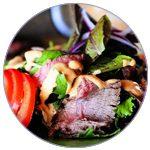 chipotle-steak-salad